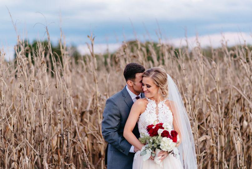 Tusculum Farm Wedding