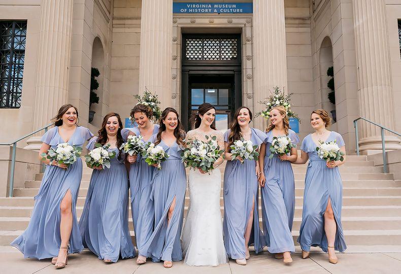 virginia history of museum wedding photos richmond wedding 51 760359 157596723197983