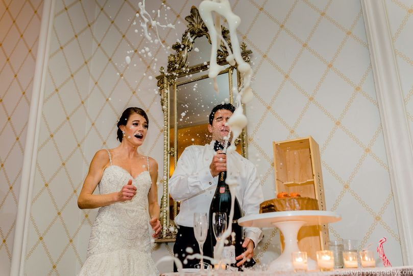 Omni Shoreham Weddings