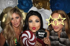 OC Event Photo Booths