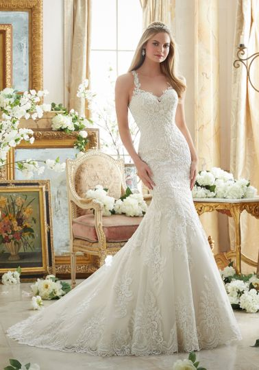 4023529e8b2 Uniquely Yours Bridal and Formal Wear - Dress   Attire - Tifton