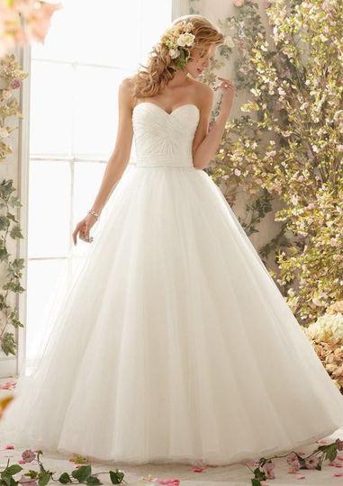 Uniquely Yours Bridal - Dress & Attire - Tifton, GA - WeddingWire