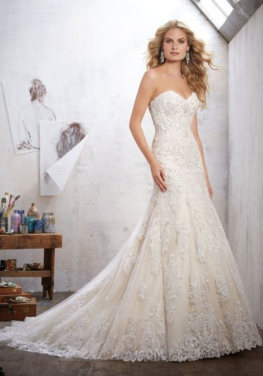 Uniquely Yours Bridal - Dress & Attire - Tifton, GA - WeddingWire