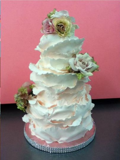 wedding cakes santa fe a cake odyssey wedding cake new mexico albuquerque 25433
