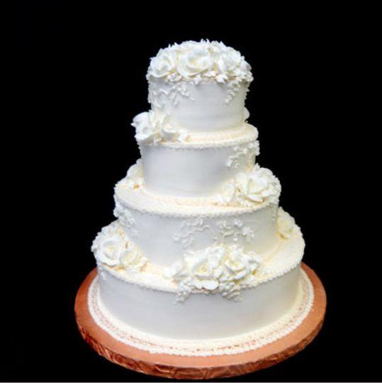 Wedding Cakes Santa Fe New Mexico