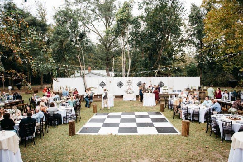 duncannon plantation wedding 1