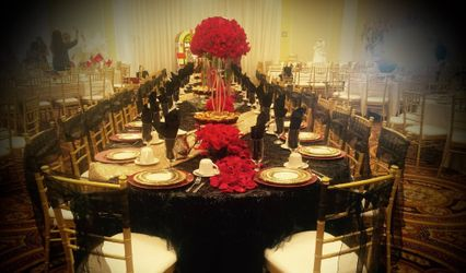 Encino Banquet & Gardens 1