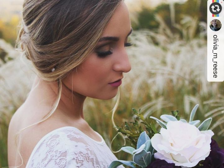 Tmx 1500580105408 Img3108 Asheville, NC wedding beauty