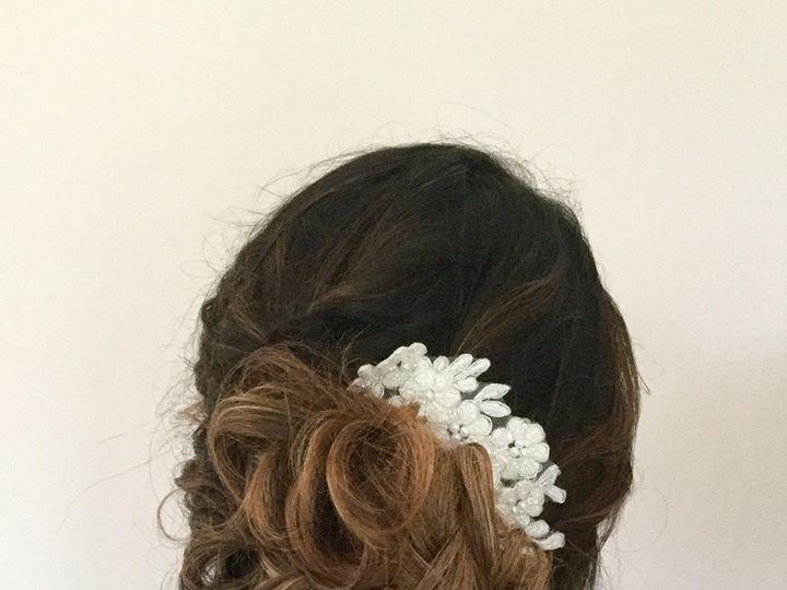 Tmx 1500580142644 Fullsizerender 38 Asheville, NC wedding beauty