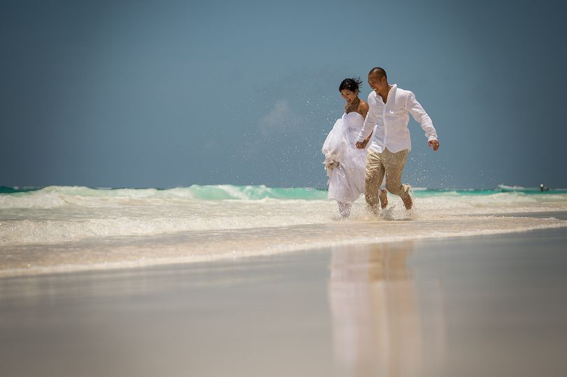 cancun and riviera maya wedding pictures01