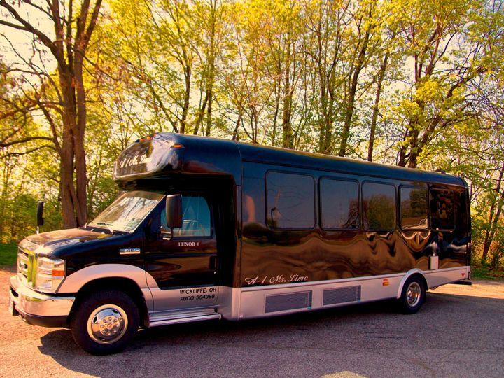 Tmx 1434738308283 Exterior W Nature Wickliffe wedding transportation