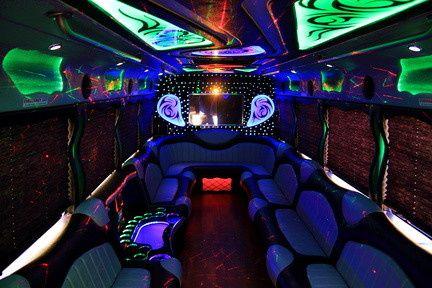 Tmx 1440514735195 Fantasy Int. Wickliffe wedding transportation