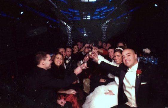 Tmx 1440515203565 Wedding People Wickliffe wedding transportation