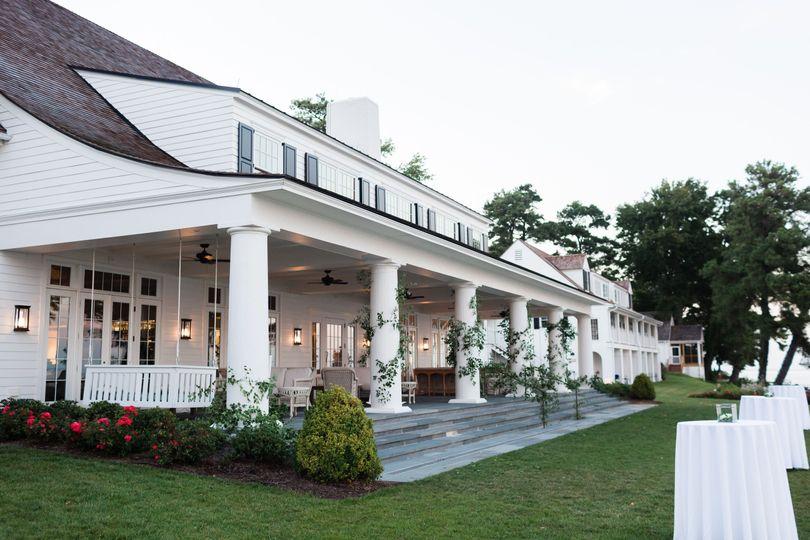 Gibson Island Private Club