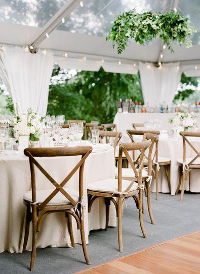 Private home farm chairs