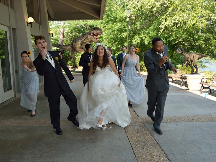 Tmx 1469458013320 Weddingdinosaur Marietta, GA wedding photography