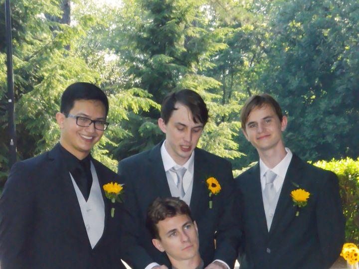 Tmx 1488728054052 Wedding170 Marietta, GA wedding photography