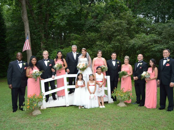 Tmx 1488728624271 Wedding200 Marietta, GA wedding photography