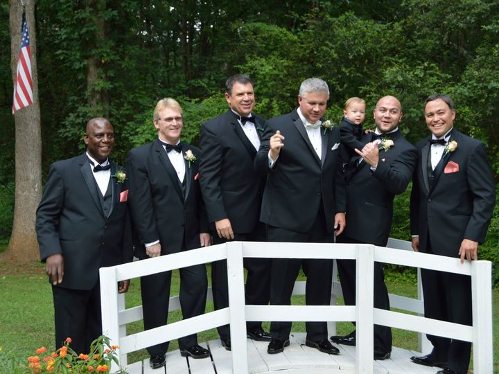 Tmx 1488728691867 Wedding206 Marietta, GA wedding photography