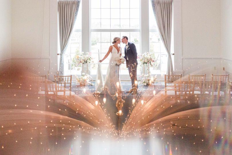 Romantic Indoor Option