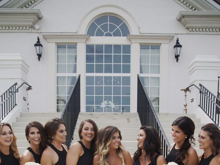 Tmx 1507411424232 Sydneyryan228 Charlotte, North Carolina wedding venue