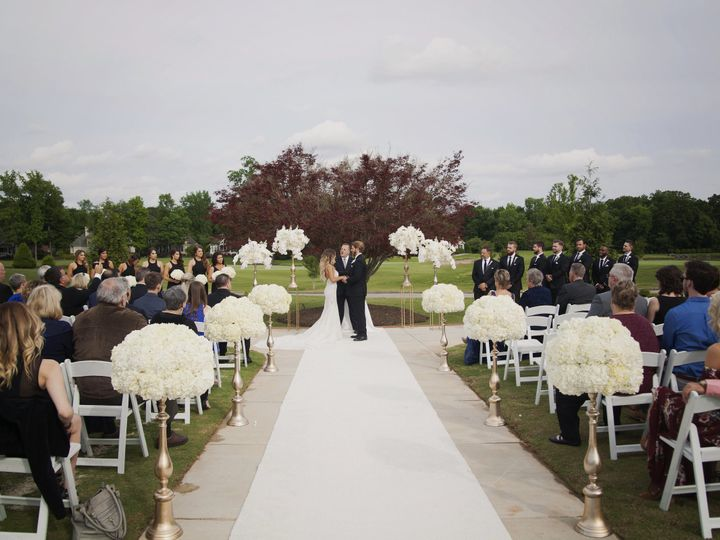 Tmx 1507411522357 Sydneyryan428 Charlotte, North Carolina wedding venue