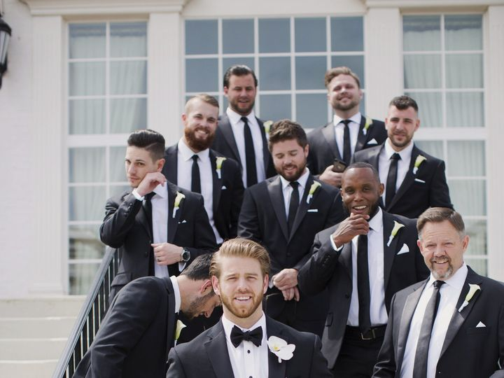 Tmx 1507412130836 Sydneyryan187 Charlotte, North Carolina wedding venue