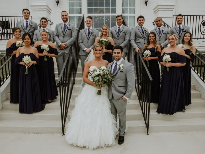 Tmx Karazach Formals 38 51 382359 158412666112277 Charlotte, North Carolina wedding venue
