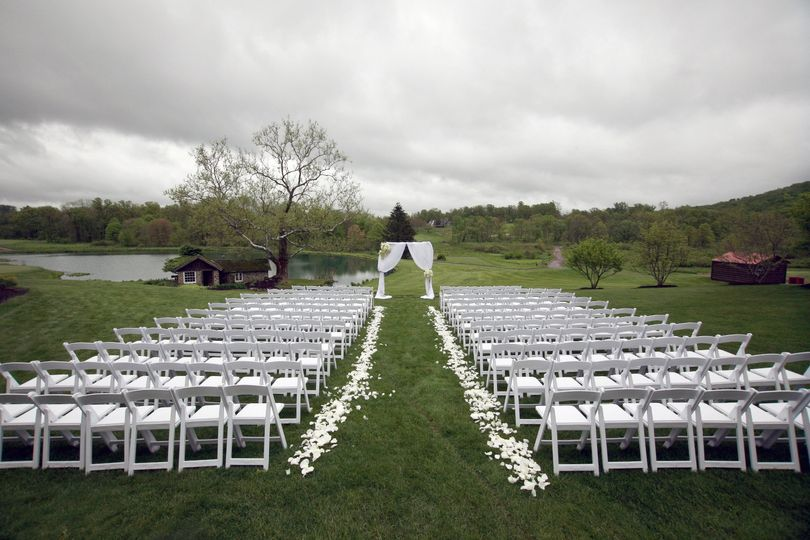 French Creek Golf Club Venue Chester County Pa