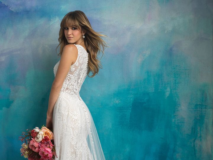 Tmx 1524347208 D31c93b815006ca1 1524347206 57ac48bd6a8d7cfe 1524347189341 6 9507B York, Pennsylvania wedding dress