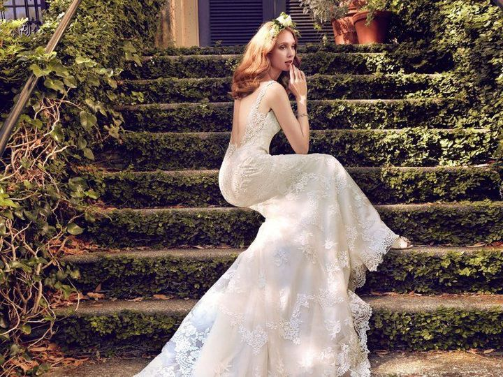 Tmx 1524349048 Dd0ccd67f097af7e 1524349047 Fe5e73bd34c95867 1524349041536 14 Maggie Sottero We York, Pennsylvania wedding dress