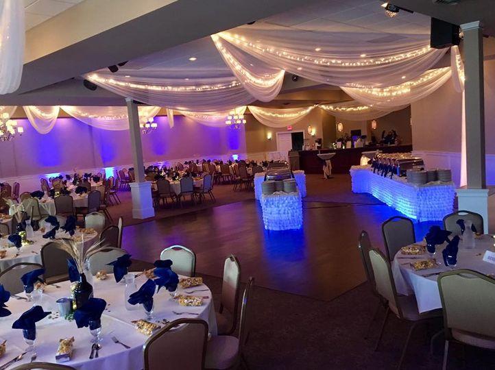 Elegance Ballroom