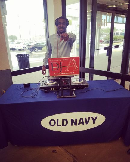 old navy in fairlawn oh corparate event