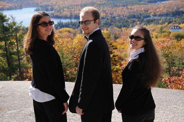 Tmx 1224594923366 OpusTriosunsetrockheadshot Bangor wedding ceremonymusic