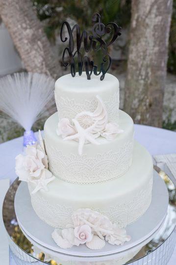 Yum cake !