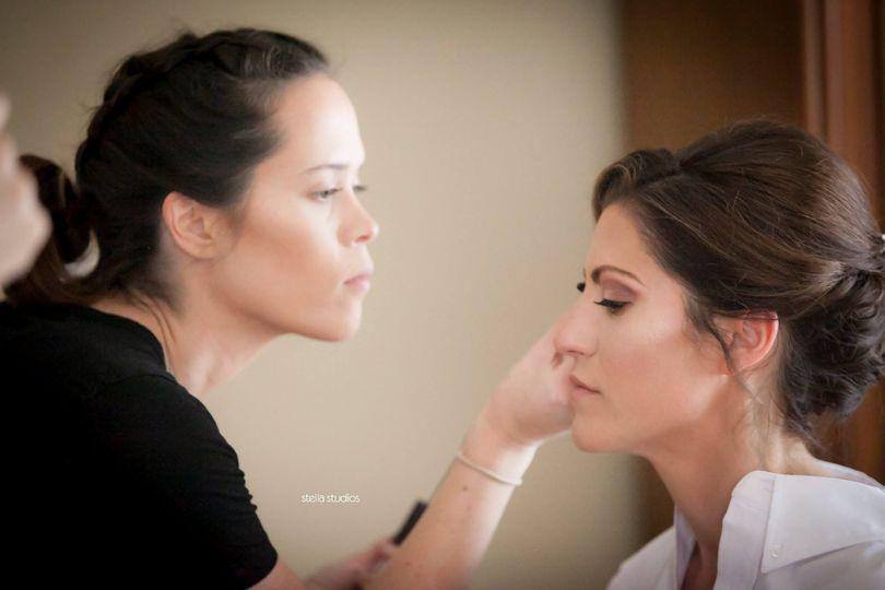 Destin Bridal Beauty