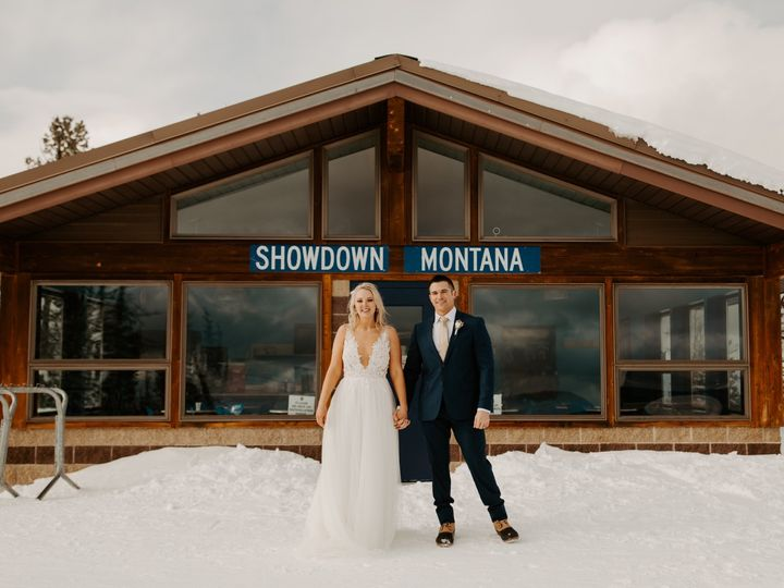 Tmx Showdown Styledwedding 39 51 1774359 159103992535534 Neihart, MT wedding venue
