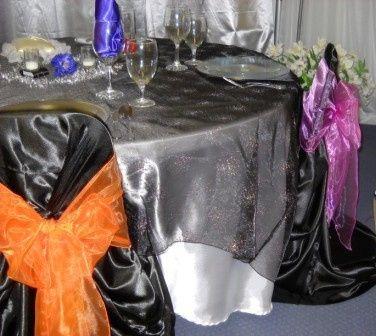 Tmx 1386251840992 Blackchaircoverwsashes Austin wedding rental
