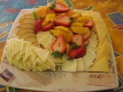 Tmx 1531125554 2f7674dd0832b942 1531125553 B7494c28b8132589 1531125552215 1 Cheese And Fruit P Blue Bell wedding catering