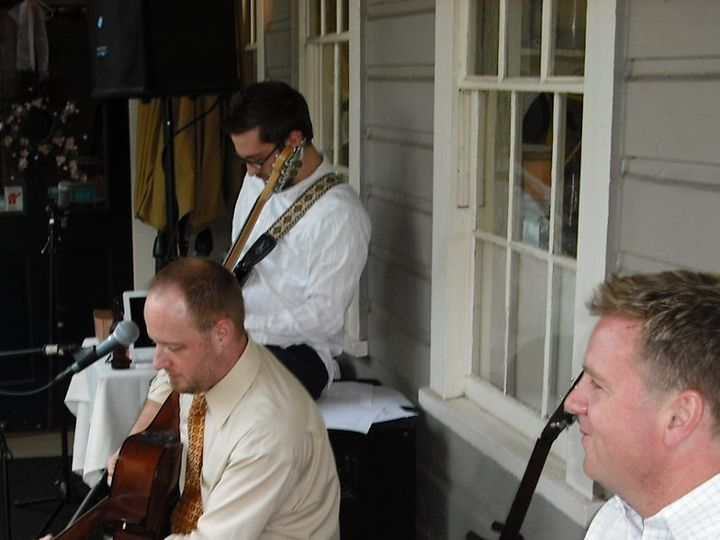 Tmx 1362090091349 Bandpromo Portland, OR wedding ceremonymusic