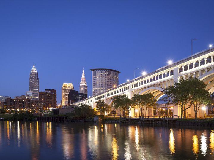 Tmx 1451506795606 Eveningcity Cleveland, OH wedding venue