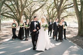 Chapter Two Weddings and Events