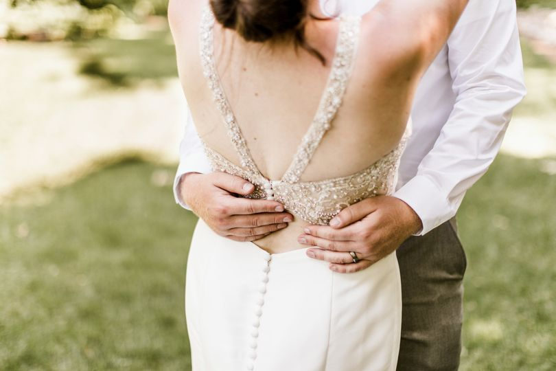 2018 Brunch Wedding
