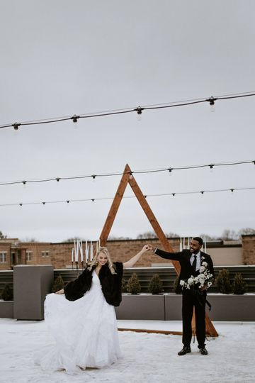 2018 Styled Shoot