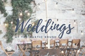 The Rustic Brush - Galleria