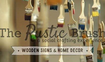 The Rustic Brush - Galleria