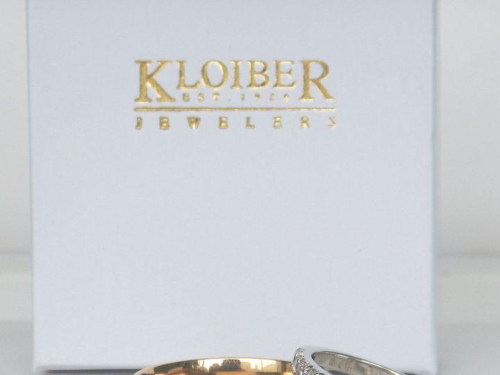 Tmx 1516813258 Abc9af305b30f5db 1516813256 92daacd015408f4b 1516813252979 4 Engraved Wedding B Milwaukee wedding jewelry