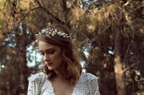 Isabel O'Neil Bridal Collection