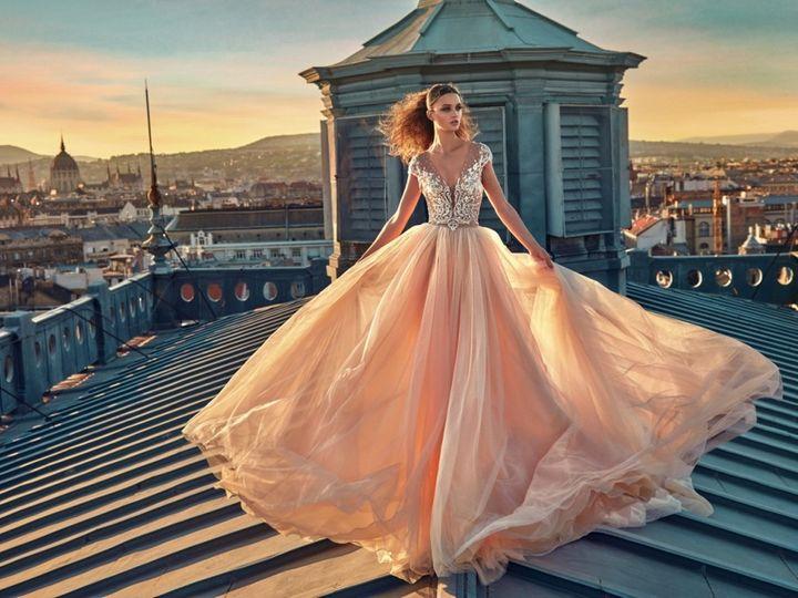 Tmx 1502915470273 607 Full 1024x699 Tampa wedding dress