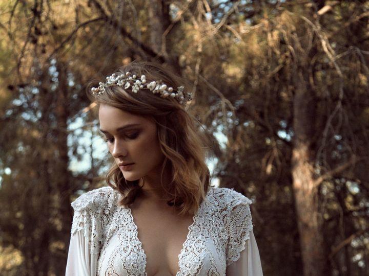 Tmx 1502915494288 906frontmediumshot Tampa wedding dress
